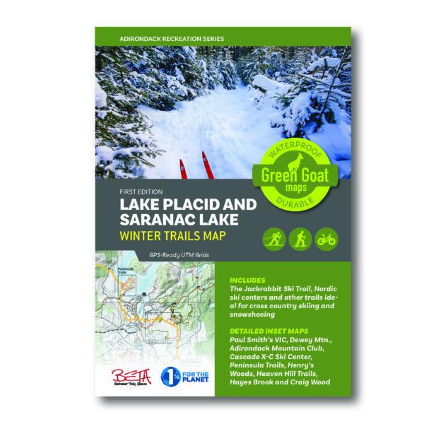 on cascade mountain ny trail map